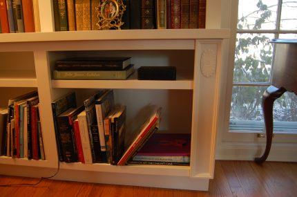Elliptical Arch Shelves2