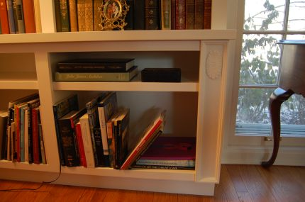 Elliptical Arch Shelves2
